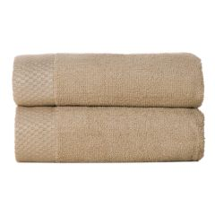 bamboo towel (hand-2pk) by Bed Voyage