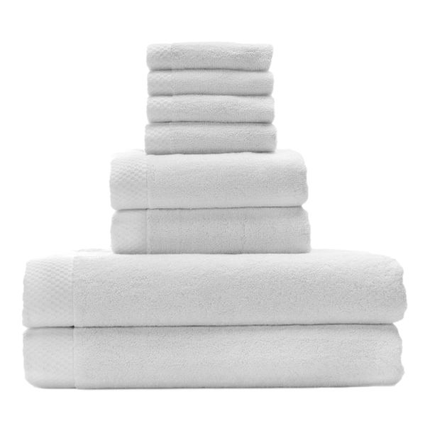 bamboo towel (bundles) by Bed Voyage