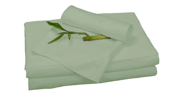 bamboo sheet set (twin xl) by Bed Voyage