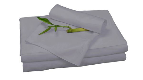 bamboo sheet set (cal king) by Bed Voyage
