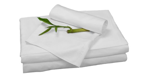 bamboo sheet set (twin) by Bed Voyage