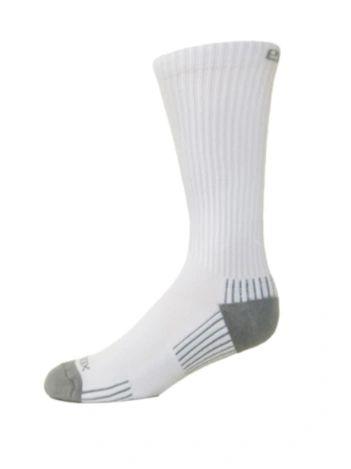 adult bamboo athletic crew socks