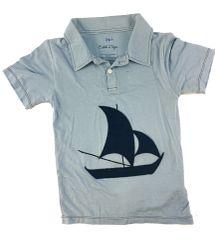 boys sailboat polo