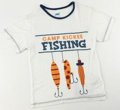 boys fishing t