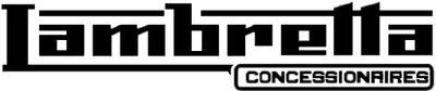 Lambretta Concessionaires (USA)