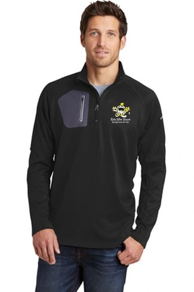 KAH Battleship- Men's Fleece Jacket (EB234)