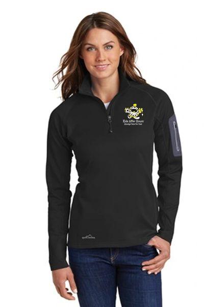 KAH Battleship- Ladies Fleece Jacket (EB235)