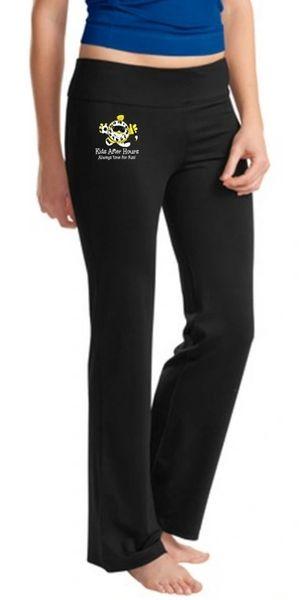 KAH Battleship- Ladies Yoga Pants (LPST880)