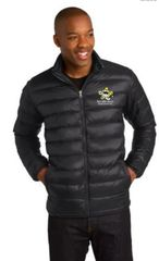KAH Monopoly- Men's/Unisex Down Jacket (J323)