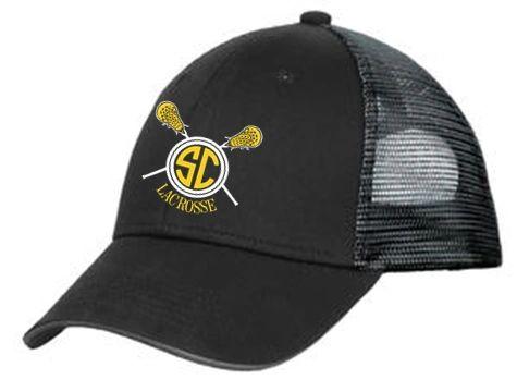 SC Lax- Baseball Hat