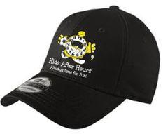 KAH Candyland- Flex Fit Hat with Full Color Logo Pressed (N1000)
