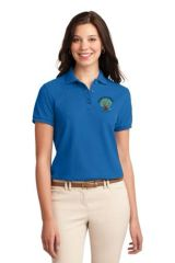 GUMC- Ladies Polo