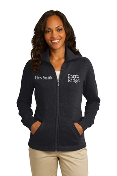 Parr's Ridge- Ladies Jacket