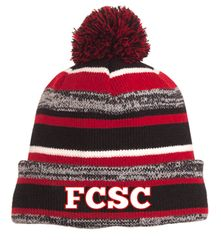 FCSC- New Era Sideline Beanie NE902