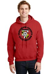 FCSC- Gildan - Heavy Blend Hooded Sweatshirt 18500