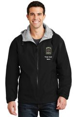DOCR- Port Authority Team Jacket JP56