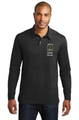 DOCR- Men's Button Down Long Sleeve S608