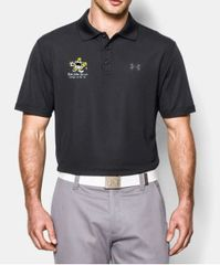 Monopoly- UA Performance Men's Golf Polo Shirt- 1242755