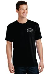 DOCR- Core Cotton Short Sleeve Tee (PC54)