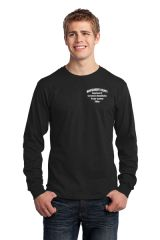DOCR- Core Cotton Long Sleeve Tee (PC54LS)