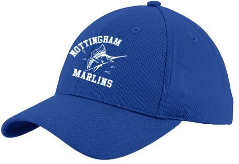 Nottingham Marlins- Sport-Tek Cap STC26