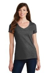 FCSC- Ladies Cotton Tee (LPC450)