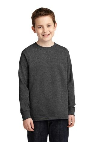 FCSC- Youth Long Sleeve Tee (PC54YLS)