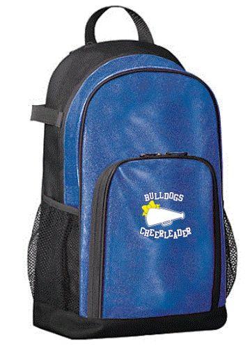 Optional- Backpack