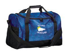 3- Optional- Duffle Bag
