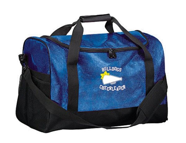 Optional- Duffle Bag
