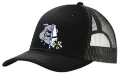 3- Optional- Trucker Cap C112
