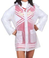 3- Optional- Rain Jacket