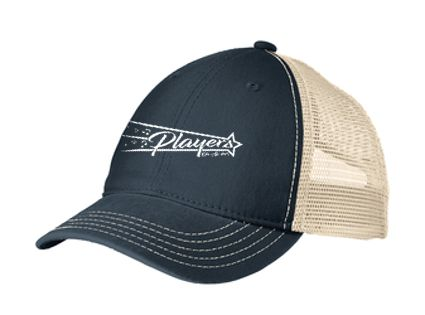 Players on Air- Trucker Hat