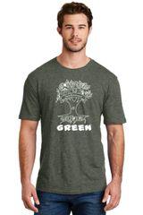 Sandymount- Unisex/Men's Premium Short Sleeve T-shirt