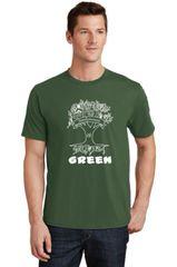 Sandymount- Unisex/Men's Short Sleeve T-shirt