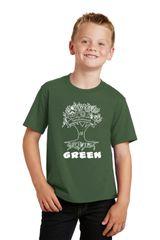 Sandymount- Youth Short Sleeve T-shirt