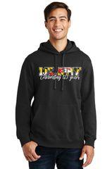 Celebrate Mt. Airy Unisex Hoodie