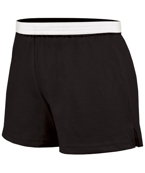 4- Required (this style optional)- Shorts