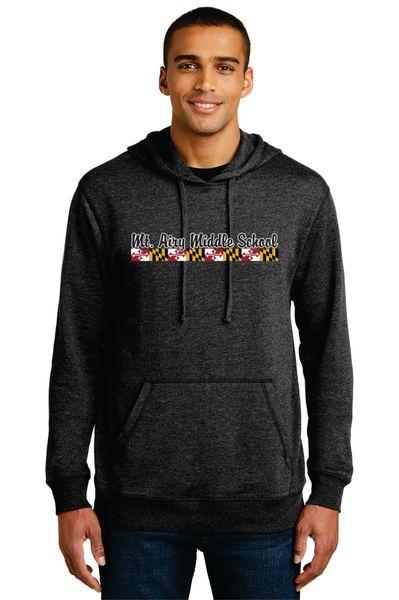 MAMS Spiritwear- Unisex Lightweight Hoodie