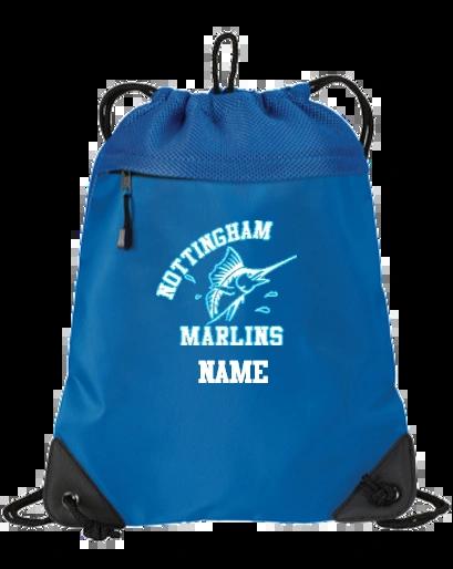 Nottingham Marlins- Cinch Pack