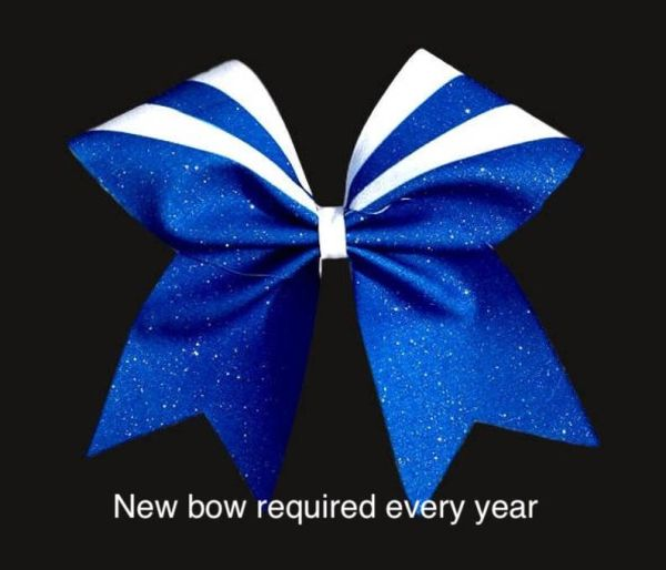1- Required- Bow
