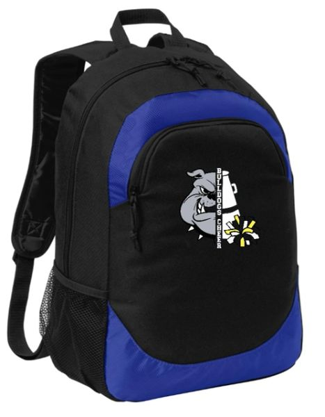 Optional Accessory- Backpack NEW!