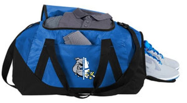 Optional Accessory- Duffle Bag NEW!