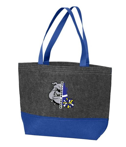 Optional Accessory- Tote Bag