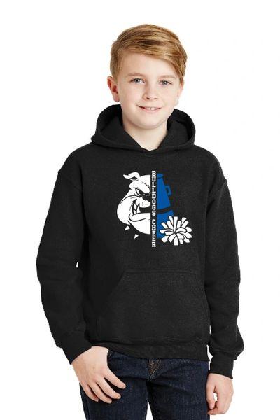 Optional Spiritwear- Youth Hoodie