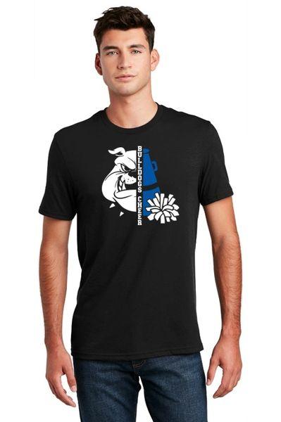 Optional Spiritwear- Unisex/Men's Short Sleeve Shirt