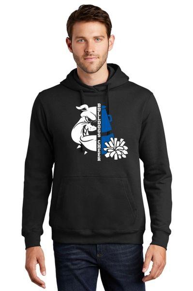 Optional Spiritwear- Unisex Hoodie