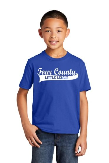 FCLL- Youth Short Sleeve Tee