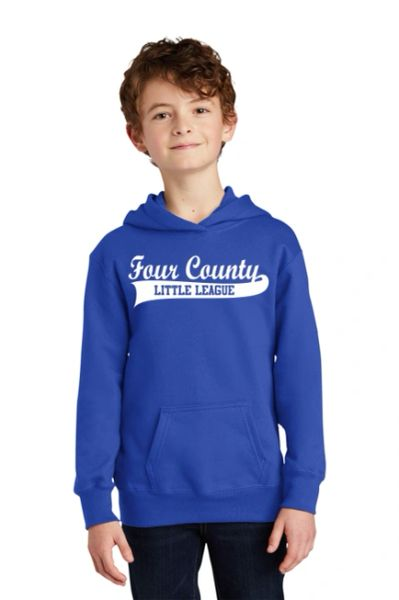 FCLL- Youth Hoodie