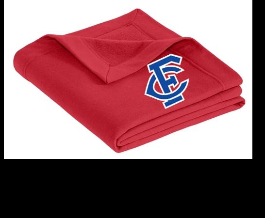 FCLL- Stadium Blanket